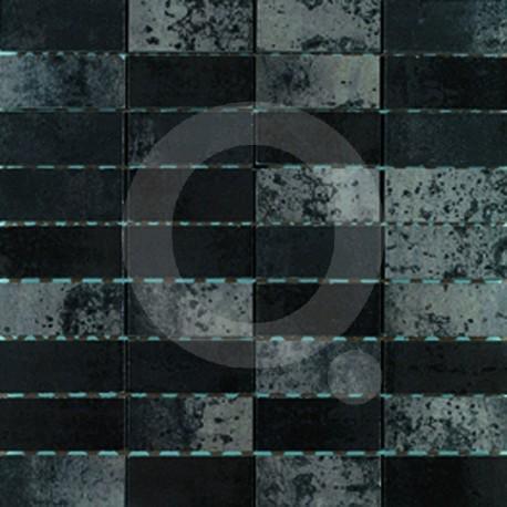 "Corten ""B"" Malla 30x30 (3x7) Grès Cérame"