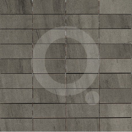 Kemberg Grey Malla 30x30 (3x7) Grès Cérame