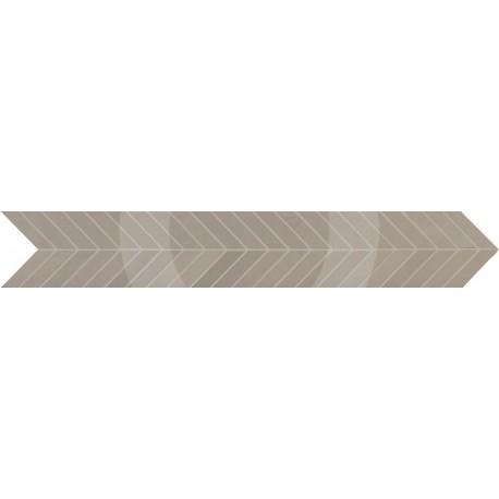 Smooth Fascia Freccia Greige Mate 10x60