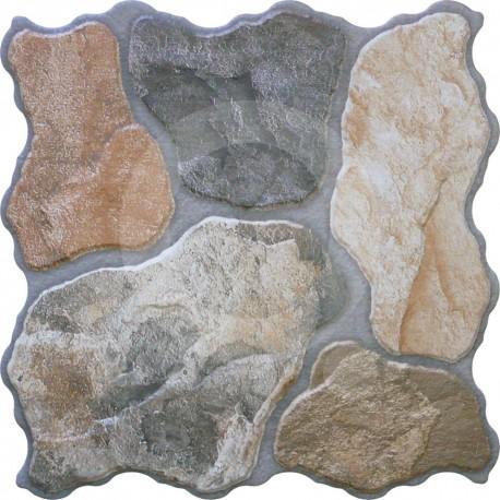 Rústica Covadonga 32,5x32,5 Grès Cérame