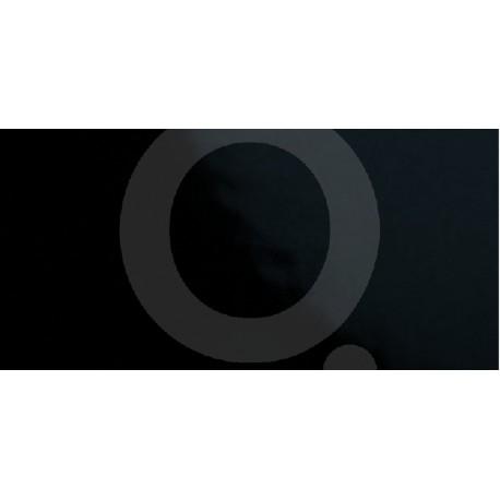 Negro Liso Brillo 7.5x15