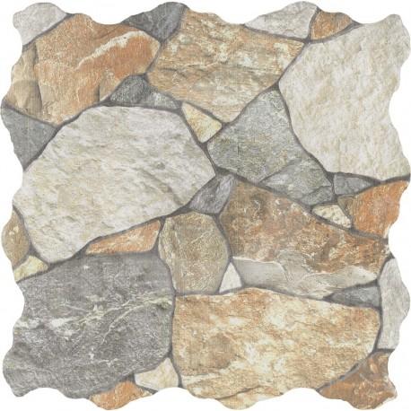 Tapia Calanda 32,5x32,5 Grès Cérame