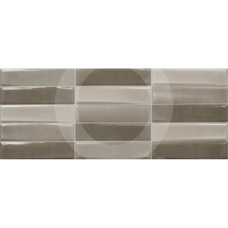 Verona Tesel White Mix 20x50