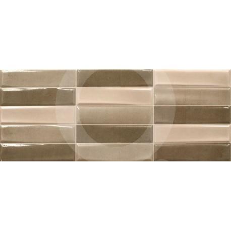 Verona Tesel Ivory Mix 20x50