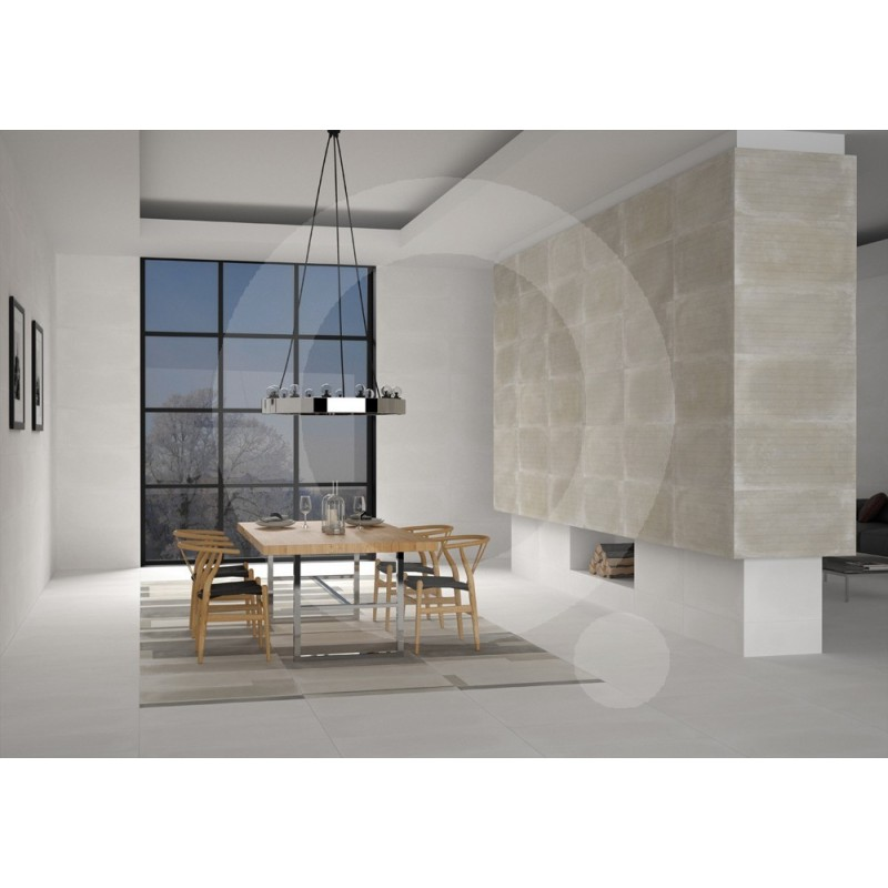 Gr s c rame lab marengo 42 5x86 rectifi for Gres porcelanico rectificado