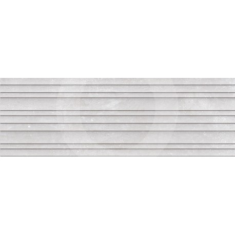 Park Grey Relieve Gap 30x90 Rectificado