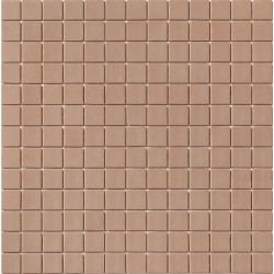Matt Collection Moka 33x33 Mosaico Cristal