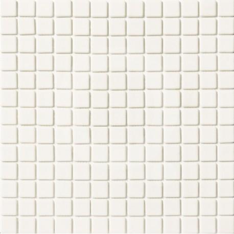 Liso Blanco 33x33 Mosaico Cristal