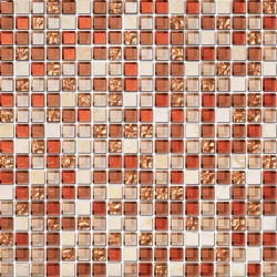 Miscelánea Olimpia 30x30 Mosaico Cristal