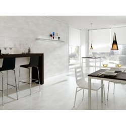 Faus Industry Tiles Hierro Blanco AC6