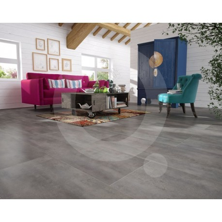 Faus Industry Tiles Hierro Cendre AC6