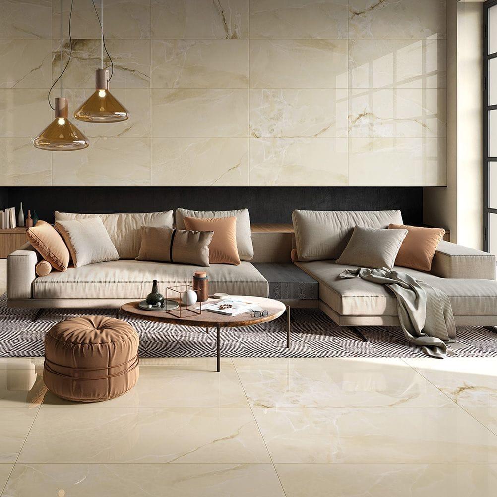 Cerámica paredes y suelos