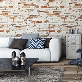 Serie Aged Brick