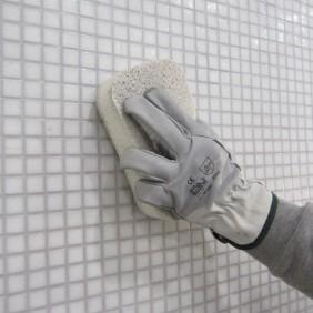 Mastics et nettoyage de joints