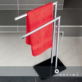 Porte-serviettes complémentaires
