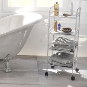 chariots de bain