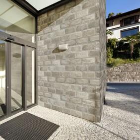 Revestimiento de piedra para muros