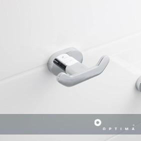 Accesorios de baños minimalistas