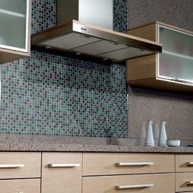 Mosaicos de alta calidad