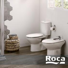 Serie Victoria Roca