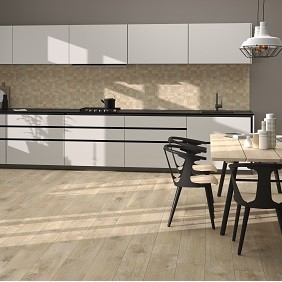 Serie Colorker Timber