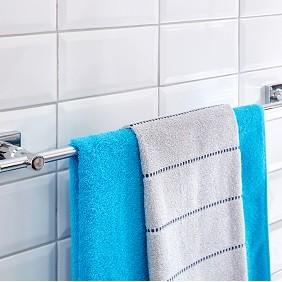 Accesorios para el baño autoadhesivos