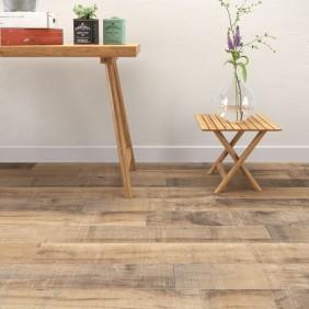 Parquet imitación madera