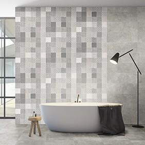 azulejos imitación cemento