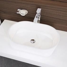 Serie Ravak Solo lavabo Sobrencimera