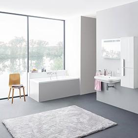 Ravak Concepto Chrome