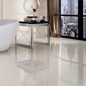Porcelánico efecto mármol beige