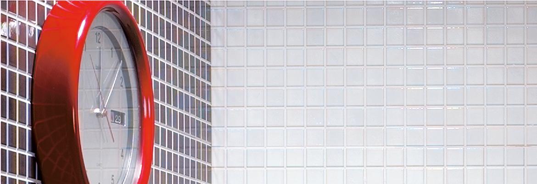azulejos de colores