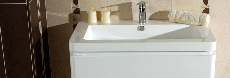 Muebles de baño completos
