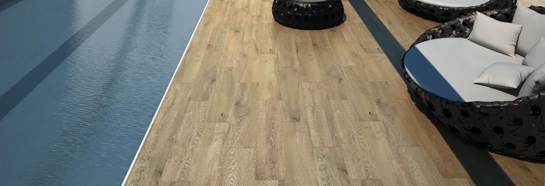 Colorker-Porcelaine-aspect bois-extérieur-Eternalwood-Timber