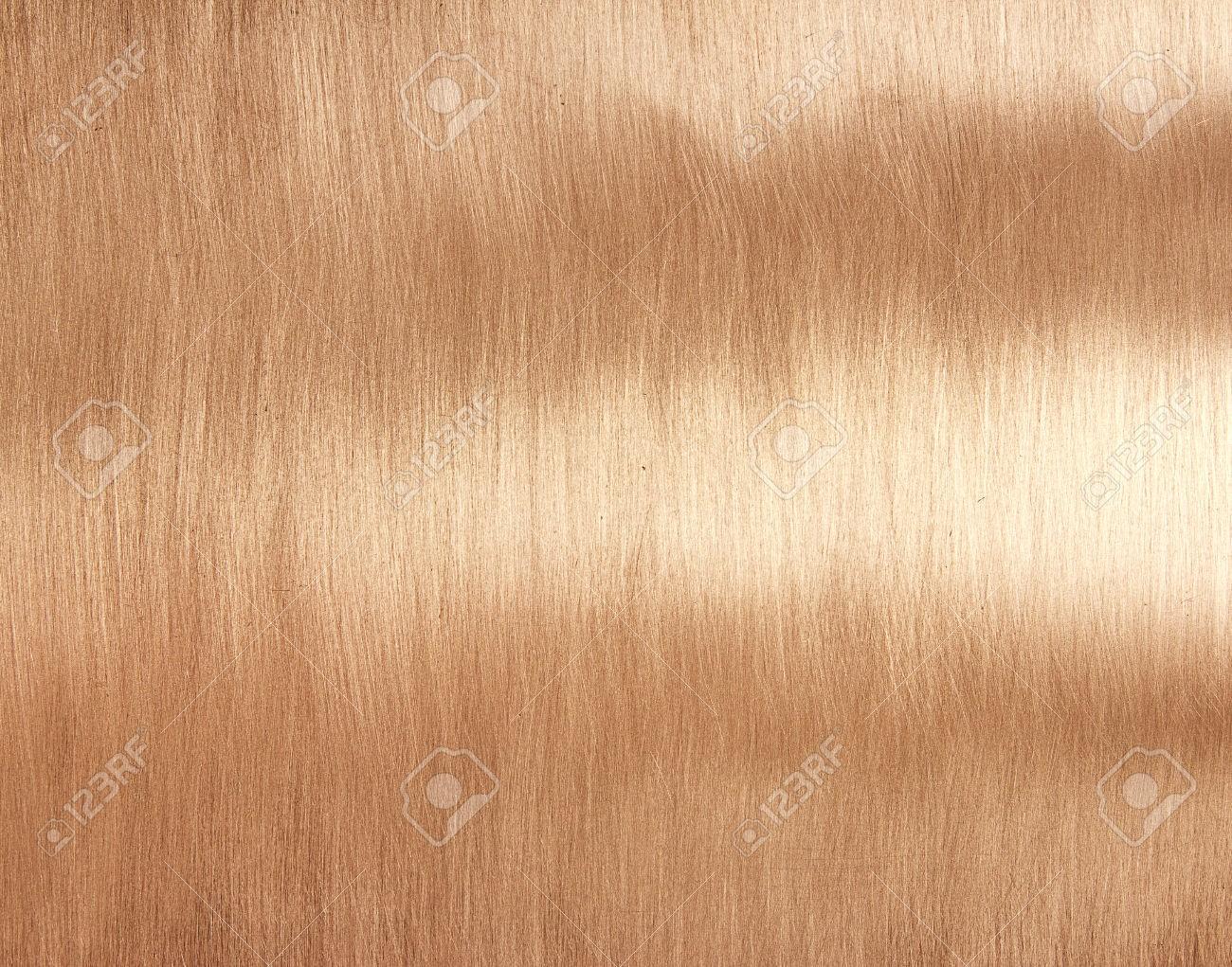 Cobre Cepillado