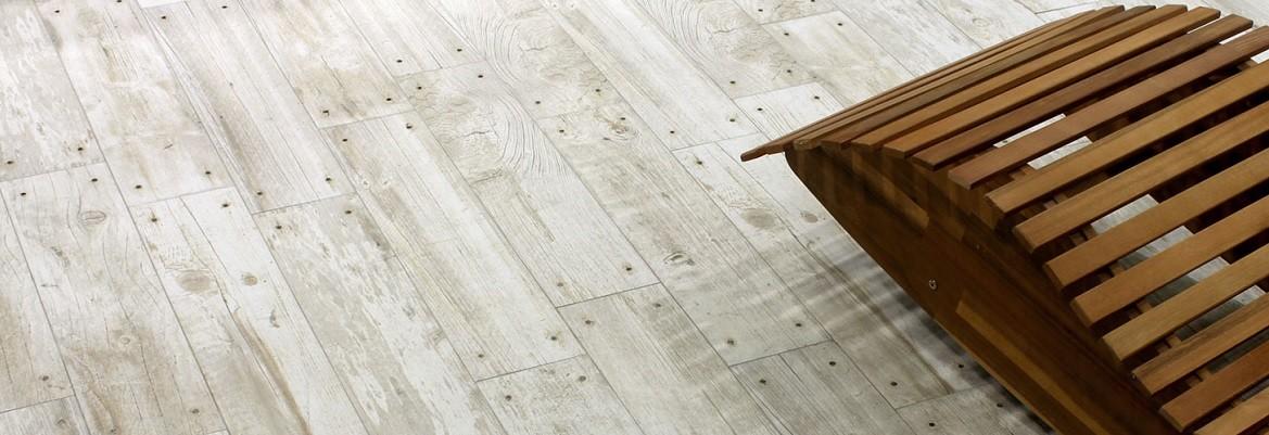 La serie Lumber de Oset es una serie que destaca por su imitación a la madera natural